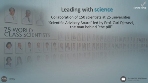 nuskin-business-opportunity-Why NuSkin Scientist