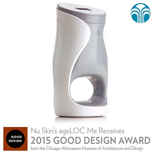 ageloc me design award