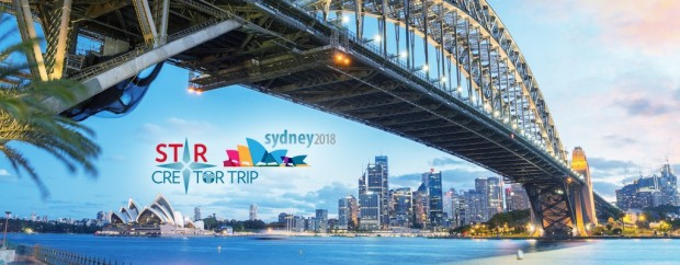 Sydney 2018